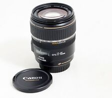 Canon EF-S 17-85mm f/4-5.6 IS USM Lens sl1 t2i t3i t4i t5i 50D 60D 70D 7D
