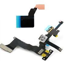 Para iPhone 5S Repuesto De Cámara Frontal Sensor de proximidad y micrófono con cinta de cobre