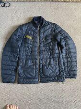 Mens Barbour International Jacket Medium