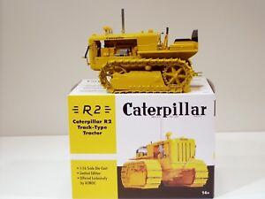 Caterpillar R2 Crawler - 1/16 - Spec Cast #CUST1008 - Brand New