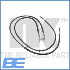 Opel Vauxhall PARKING BRAKE CABLE OEM Heavy Duty Nk 522029 9036120