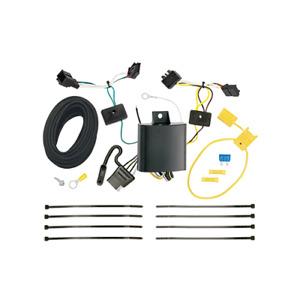 Draw-Tite T-One Connector Assembly for Volkswagen Golf Alltrack, Golf SportWagen