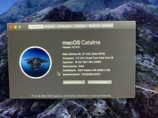 """Apple iMac 27"""" Retina 5K MK462D/A Core i5 3.2GHz, 16GB RAM, 1TB HDD, AMD Radeon"""