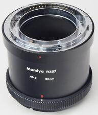 MAMIYA RZ67 Macro No.2 82mm