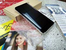 Samsung S8 64G Silv ATT UL-W/RED POCKET MOB(20Gb) or H2OWIRLESS (15Gb) 40$Pl Dlr