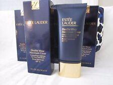 NIB Estee Lauder Double Wear Maximum Cover Camouflage Makeup face body 30ml fulz
