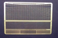 Gold Medal Models 1/200 scale Two-Bar Railing 200-2