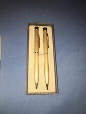 Garland Pen And Pencil Set