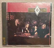 CD, Shark Island, Album: Law Of The Order,1989, gut erhalten!