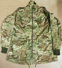 More details for genuine british army mtp parachutist para smock - various sizes