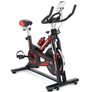 Indoor Training Exercise Bike/Cycle Gym Trainer Fitness Workout Machine Home