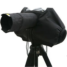 PROTECTOR COVER Camera/200mm Lens Bag Snow Rain Snow Winter for Canon Nikon Sony
