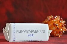 EMPORIO ARMANI WHITE FOR HIM EDT 50ml., DISCONTINUED, RARE, SEALED