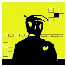 Chroma Key [Digipak] by Vin Blanc (CD, Jun-2011, Polyvinyl)