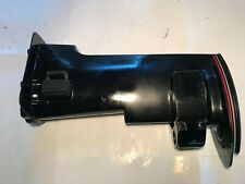 1988 MERCURY 9.9 hp OUTBOARD MOTOR EXHAUST MID SECTION 1596-8826  MARINER MERC