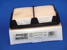 MA5652 Engine Air Filter For Honda Civic Hybrid 4cyl.1.3L Electric/Gas 2006-2011