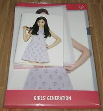 GIRLS' GENERATION SMTOWN COEX Artium OFFICIAL GOODS TIFFANY STATIONERY SET NEW