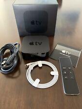 Apple TV (32GB, 4th Generation) Black (MGY52LL/A)