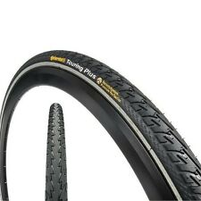 Continental Touring Plus Tire 26x1.75 Black Reflex-wire bead-Puncture Resist-New