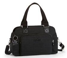 Kipling Alecto Small Handbag in Dazz Black BNWT