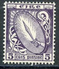 STAMP / TIMBRE EIRE / IRLANDE N° 47 *