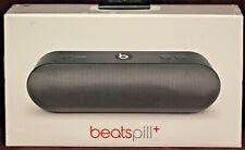 Beats by Dr. Dre BEATS PILL+ Portable Wireless Speaker -Black -A1680 -ML4M2LL/A