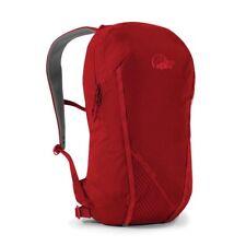 Lowe Alpine La Ignite 15 Red Backpack Outdoor Travel Bag