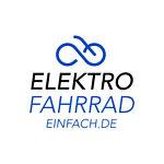 Elektrofahrrad-Einfach