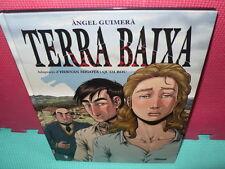 TERRA BAIXA - GUIMERA - TAPA DURA