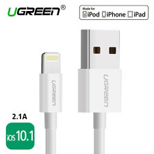 Ugreen Original Genuine Apple iPhone 6 6S Plus 5S Lightning USB Cable 3FT New