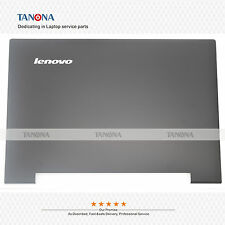 New 13N0-B7A0301 for Lenovo S500 S500T Top LCD Back Cover Rear Lid Non-Touch