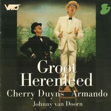CHERRY DUYNS, ARMANDO, JOHNNY VAN DOORN – GROOT HERENLEED (1990 CD VPRO)