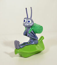 "1998 Flik Ant Insect 3"" McDonald's Action Figure #4 Disney Pixar A Bug's Life"