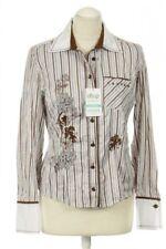 Normalgröße BiBA Damenblusen, - tops & -shirts aus Synthetik