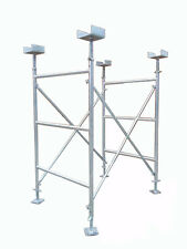 New Galvanized H-Frame set Peri Slab Shoring Frame Australian Standard