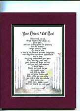 Sympathy Gift For A Miscarriage. Loss Of A Baby Infant Remembrance Memorial Gift