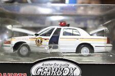 Gearbox 1:43 Scale 2000 FORD CROWN VICTORIA NORTH DAKOTA STATE PATROL #27141