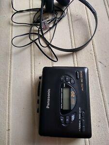 PANASONIC RQ-V186 Walkman