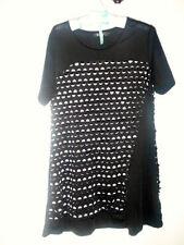 Women's Short Sleeve Tunics