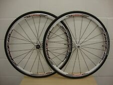 Alexrims Race 28 Pro Road Bike Cycling Front & Rear Wheels 10 Speed Sram/Shimano