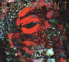 WARPAINT - THE FOOL  CD NEW
