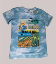 Bench T-shirt mit Batikprint Gr. 152/158