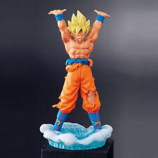 Megahouse Dragonball Z Kai Capsule Neo Movie Figure Goku Gokou Genki Dama
