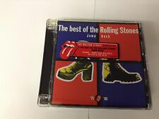 The Rolling Stones - Jump Back (The Best of 1971-1993, 2009) Remastered CD