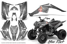 YAMAHA RAPTOR 350 GRAPHICS KIT CREATORX DECALS STICKERS YRS