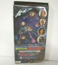 Battlestar Galactica Bagatelle Game 1978 Mib Unused Larami Vintage