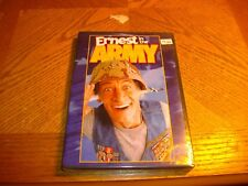 ernest in the army dvd sealed
