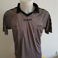 superbe maillot d'arbitre  de handball HUMMEL  taille L
