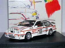 Trofeu 120 Ford Sierra RS Cosworth 1987 Monte Carlo Rally #10 1/43