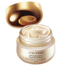 SHISEIDO Benefiance NutriPerfect Day Cream 1.7 fl.oz/ 50 ml
